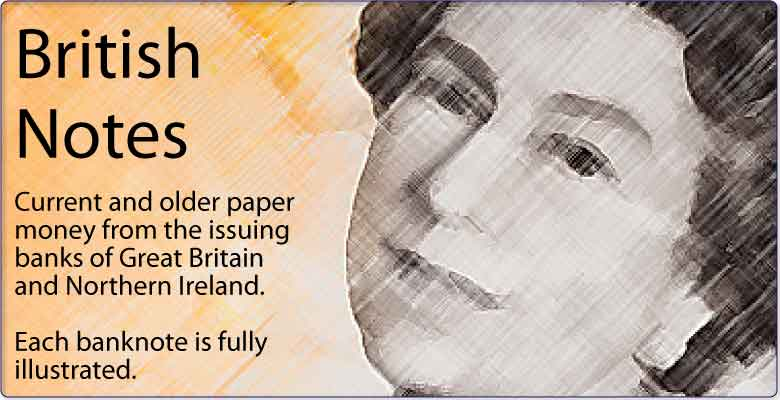 Bank Notes of the British Isles