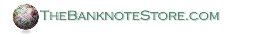 TheBanknoteStore.com