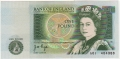 Bank Of England 1 Pound Isaac Newton 1 Pound, A01