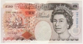 Bank Of England 10 Pound Notes 10 Pounds, from 1992