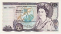 Bank Of England 20 And 50 Pound Notes 20 Pounds, from 1981