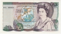 Bank Of England 20 And 50 Pound Notes 20 Pounds, from 1984
