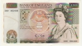 Bank Of England 20 And 50 Pound Notes 50 Pounds, from 1981