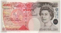 Bank Of England 20 And 50 Pound Notes 50 Pounds, from 1994