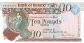 Bank Of Ireland 1 5 And 10 Pounds 10 Pounds,  2. 3.2017