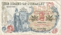 Guernsey 10 Pounds, from1975
