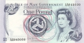 Isle Of Man 1 Pound, from 1990