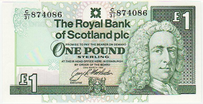 royal bank of scotland plc + fca