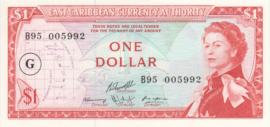 Thesis on single currency in eastern caribbean