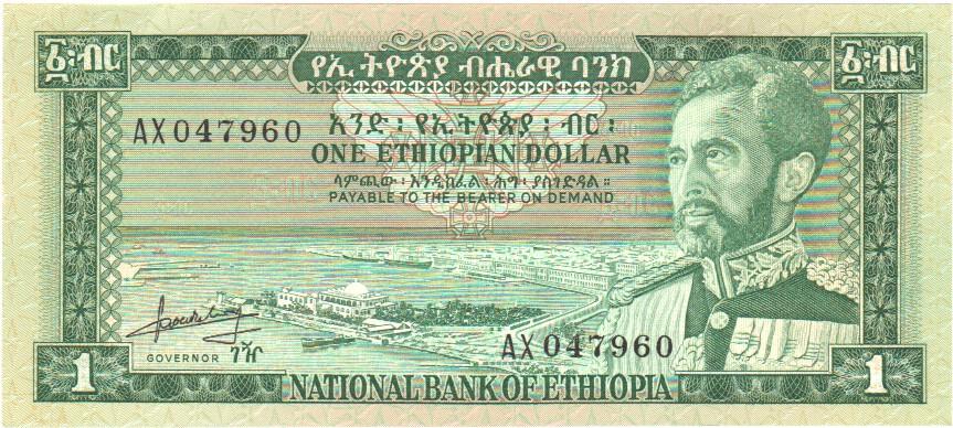 Forex exchange rate ethiopia