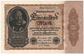 Germany 1 1000 Mark, 15.12.1922