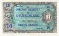 Germany 2 10 Mark, 1944