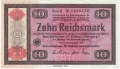 Germany 2 10 Reichsmark, 1934