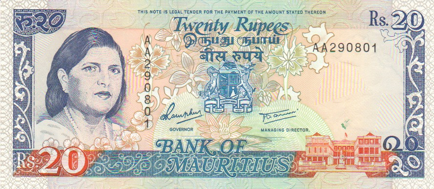 Mauritius Currency Into Usd To Php