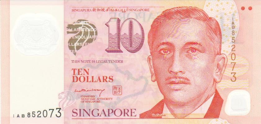 Singapore dollar forex news