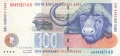South Africa 100 Rand, (1994)