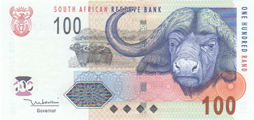 Forex rand gbp