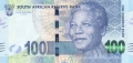 South Africa 100 Rand, (2013)