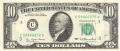 United States Of America 10 Dollars, Series 1977A