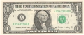 United States Of America 1 Dollar, Series 1988A